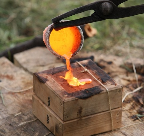 Learn to Be a Blacksmith