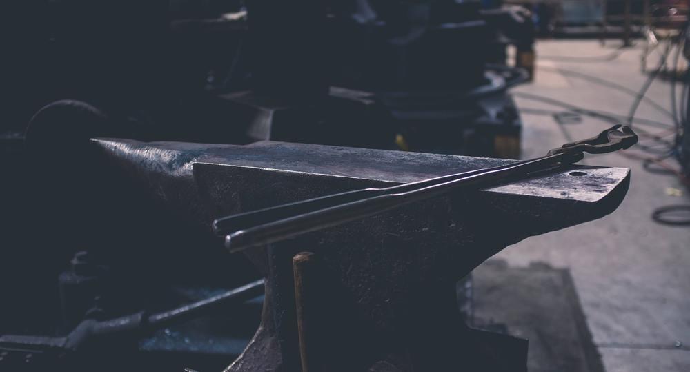 Beginner Guide to Blacksmithing