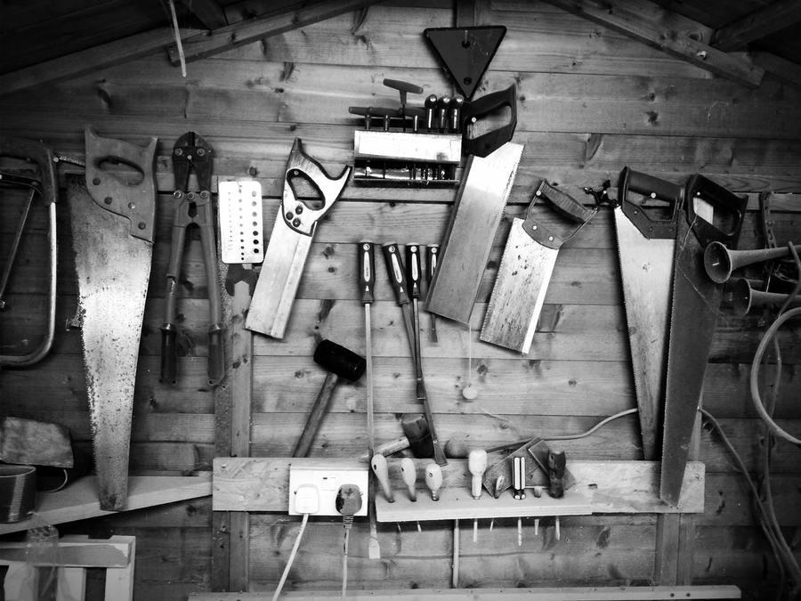 Beginners Blacksmithing Toolkit